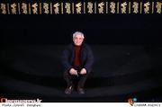 ابراهیم حاتمی کیا در سی و ششمین جشنواره فیلم فجر