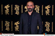 هادی حجازی فر در سی و ششمین جشنواره فیلم فجر