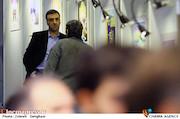 ابراهیم داروغه زاده در سی و ششمین جشنواره فیلم فجر