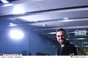 هومن سیدی در سی و ششمین جشنواره فیلم فجر