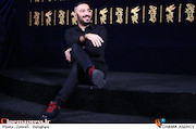 نوید محمدزاده در سی و ششمین جشنواره فیلم فجر