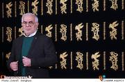 فرید سجادی حسینی در سی و ششمین جشنواره فیلم فجر