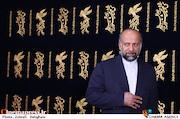 محمدمهدی حیدریان در سی و ششمین جشنواره فیلم فجر