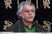 حبیب دهقان نسب در سی و ششمین جشنواره فیلم فجر