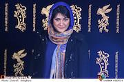 باران کوثری در سی و ششمین جشنواره فیلم فجر