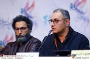نشست خبری فیلم سینمایی«تنگه ابوقُریب»