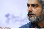 مهدی پاکدل در نشست خبری فیلم سینمایی«تنگه ابوقُریب»