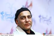 حمیدرضا آذرنگ در نشست خبری فیلم سینمایی«تنگه ابوقُریب»