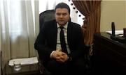 رئیس موسسه فیلمسازی وزارت فرهنگ سوریه