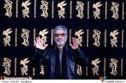 محمدعلی باشه آهنگر در سی و ششمین جشنواره فیلم فجر