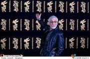 مسعود رایگان در سی و ششمین جشنواره فیلم فجر
