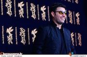 جواد عزتی در سی و ششمین جشنواره فیلم فجر