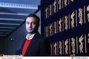 امیر جدیدی در سی و ششمین جشنواره فیلم فجر