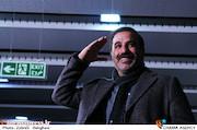 علی سلیمانی در سی و ششمین جشنواره فیلم فجر