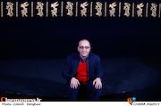 روح الله حجازی در سی و ششمین جشنواره فیلم فجر