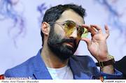 هادی کاظمی در نشست خبری فیلم سینمایی«مصادره»