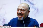 رضا عطاران در نشست خبری فیلم سینمایی«مصادره»
