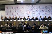نشست خبری فیلم سینمایی«مصادره»