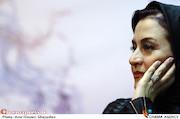 مریلا زارعی در نشست خبری فیلم سینمایی«سوء تفاهم»