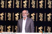 حسن خجسته در اعلام نامزدهای بخش سودای سیمرغ سی و ششمین جشنواره فیلم فجر