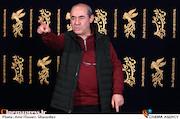 کمال تبریزی در اعلام نامزدهای بخش سودای سیمرغ سی و ششمین جشنواره فیلم فجر