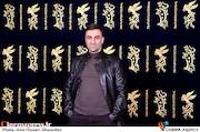 ابراهیم داروغه زاده در اعلام نامزدهای بخش سودای سیمرغ سی و ششمین جشنواره فیلم فجر