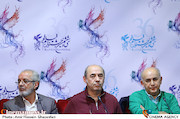 اعلام نامزدهای بخش سودای سیمرغ سی و ششمین جشنواره فیلم فجر