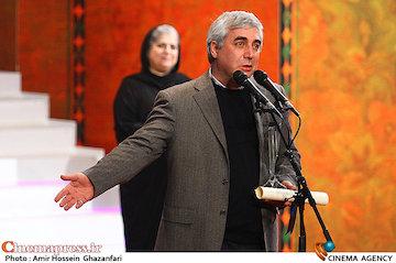 عکس/ مراسم اختتامیه سی و ششمین جشنواره فیلم فجر