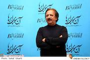 مجید مجیدی در مراسم اکران خصوصی فیلم سینمایی«آن سوی ابرها»