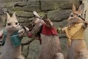 فیلم پیتر خرگوش