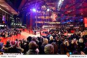 افتتاح جشنواره برلین