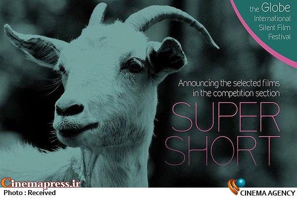 بخش رقابتی «کوتاهِ کوتاه» جشنواره فیلم گلوب