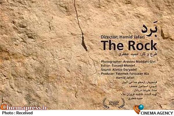 فیلم مستند «بَرد»