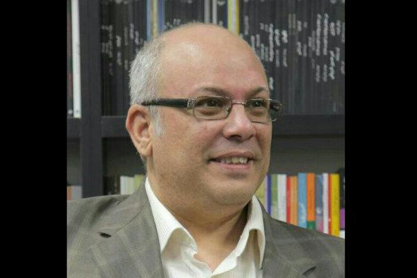سید امین مویدی