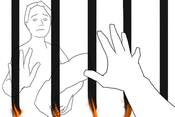 انیمیشن «از برای آزادی»