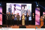 اختتامیه پنجاه و نهمین جشنواره منطقهای سینمای جوان کاشان