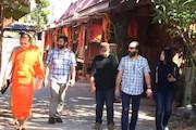 حامد محمدی - فیلم سینمایی «چهار انگشت»