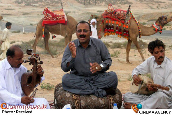 مستند «زیمل بلوچستان»
