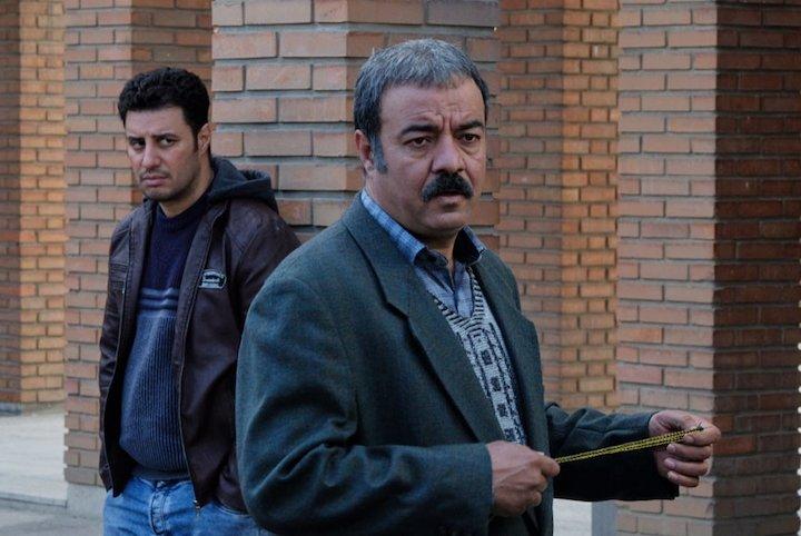 فیلم سینمایی «دو طبقه روی پیلوت»