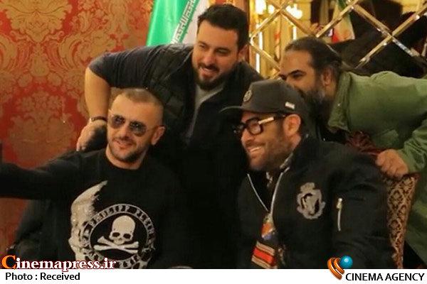 «ساخت ایران ۲»