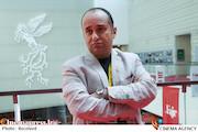 مازیار میری مدیر بخش دارالفنون سی و ششمین جشنواره جهانی فیلم فجر