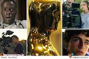نودمین جوایز اسکار