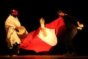 اجرای «مکبث زار» در پردیس تئاتر شهرزاد