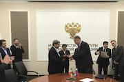 همکاری بنیاد رودکی با  کنسرواتوار دولتی مسکو
