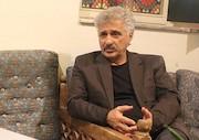 استاد هاشمزاده