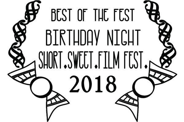 فیلم کوتاه «شب تولد»