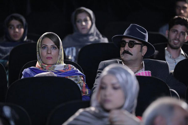 سریال «ساخت ایران ۲»