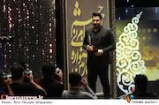 اختتامیه چهارمین جشنواره تلویزیونی جام جم