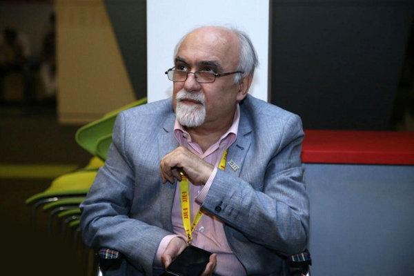 ایرج تقیپور
