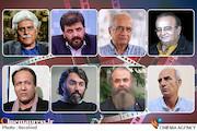 راست گفتار-یشایایی-اصغری-شریفی-وحیدزاده-قنبری-سجادی حسینی-شایان فر